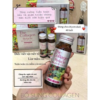 collagen dạng nước the relacle - relacle thumbnail