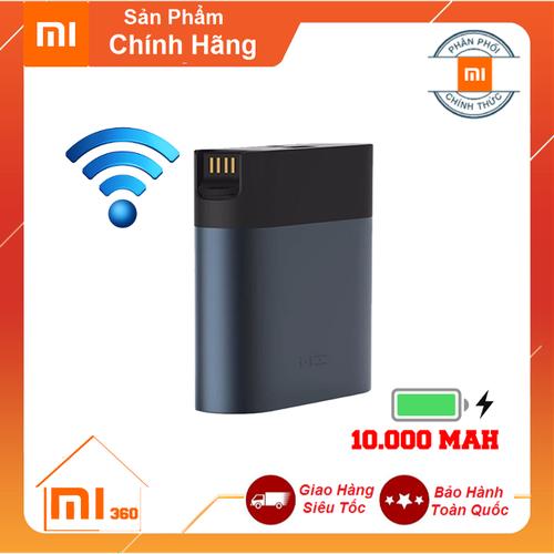Bộ phát wifi từ sim 4g xiaomi zmi mf885 kiêm pin dự phòng - 19275078 , 24101510 , 15_24101510 , 1490000 , Bo-phat-wifi-tu-sim-4g-xiaomi-zmi-mf885-kiem-pin-du-phong-15_24101510 , sendo.vn , Bộ phát wifi từ sim 4g xiaomi zmi mf885 kiêm pin dự phòng