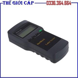 Máy Test Mạng NOYAFA NF SC8108 - Test Mạng NOYAFA NF SC8108 thumbnail