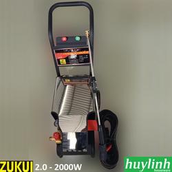 Máy xịt rửa xe chuyên nghiệp Zukui ZK-2.0 - 2000W