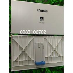 Khay để giấy máy in Canon 2900 Khay đựng đỡ giấy vào