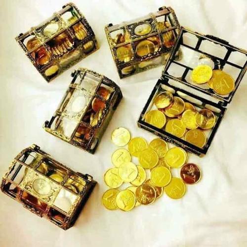 Rương vàng socola thái lan 112g - 20981608 , 24082152 , 15_24082152 , 70000 , Ruong-vang-socola-thai-lan-112g-15_24082152 , sendo.vn , Rương vàng socola thái lan 112g