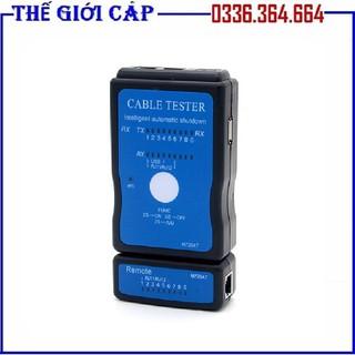 Bộ test dây mạng đa năng M726AT - Test mạng M726AT thumbnail