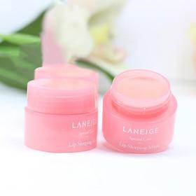 Mặt nạ ủ môi Laneige - Size mini - naumoi