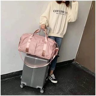 Túi du lịch đa năng có ngăn để giầy cao cấp [ĐƯỢC KIỂM HÀNG] 24099991 - 24099991 thumbnail