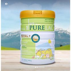 Sữa PURELAC ROYAL+ step1 - Sữa Purelac Royal+ step1