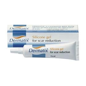 gel trị sẹo dermatix mỹ - dermatix