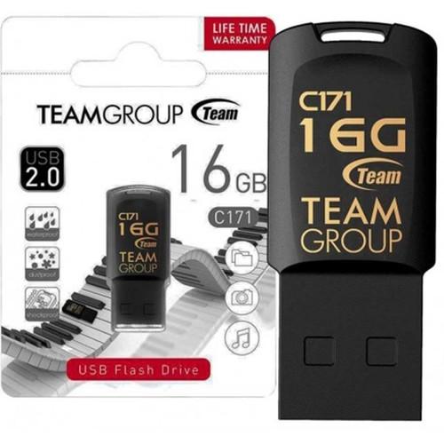 Usb 16gb teamgroup c171 nhỏ gọn - 20979102 , 24079015 , 15_24079015 , 110000 , Usb-16gb-teamgroup-c171-nho-gon-15_24079015 , sendo.vn , Usb 16gb teamgroup c171 nhỏ gọn