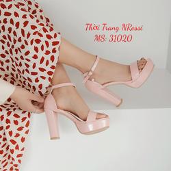 Giày cao gót big size nữ size lớn 40 41 42 43 NRossi
