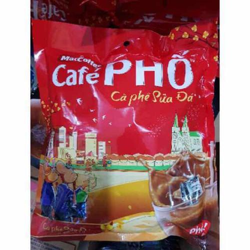Thanh hoá - cà phê phố sữa đá bịch 30 gói x 24g - 20990346 , 24093751 , 15_24093751 , 100000 , Thanh-hoa-ca-phe-pho-sua-da-bich-30-goi-x-24g-15_24093751 , sendo.vn , Thanh hoá - cà phê phố sữa đá bịch 30 gói x 24g