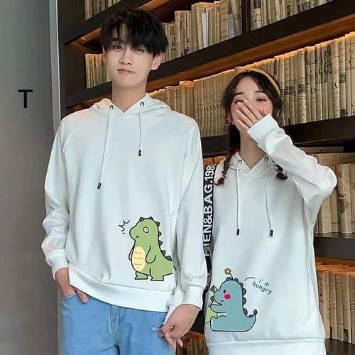 Áo hoodie đôi khủng long siêu kute 8456 120 áo hoodie đôi khủng long siêu kute 8456 120 áo hoodie đôi khủng long siêu kute 8456 120