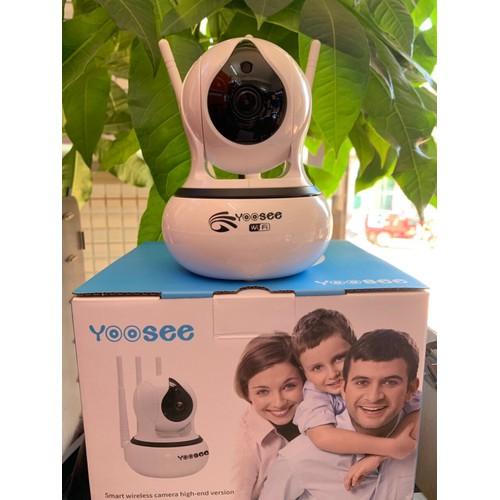 [Combo] camera yoosee ip wifi 2.0mpx full hd 1080p ai 2019 siêu nét + thẻ nhớ 32gb class10 - 21034503 , 24153512 , 15_24153512 , 525000 , Combo-camera-yoosee-ip-wifi-2.0mpx-full-hd-1080p-ai-2019-sieu-net-the-nho-32gb-class10-15_24153512 , sendo.vn , [Combo] camera yoosee ip wifi 2.0mpx full hd 1080p ai 2019 siêu nét + thẻ nhớ 32gb class10