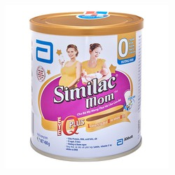 Sữa Similac Mom IQ - 400g