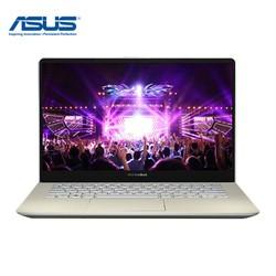 Laptop Asus VivoBook S14 S430FA-EB253T - Gold - Hàng chính hãng - S430FA-EB253T