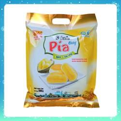 Bánh Pía chay Tân Huê Viên túi 480g