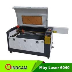Máy Laser cắt mica