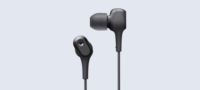 Ảnh của Tai nghe In-ear chống ồn không dây WI-C600N
