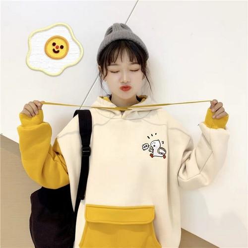 Áo hoodie nữ  ao hoodie nu