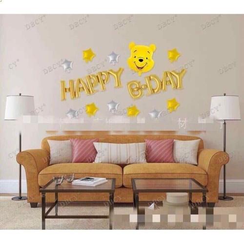 Trang trí sinh nhật - 21030342 , 24147432 , 15_24147432 , 125000 , Trang-tri-sinh-nhat-15_24147432 , sendo.vn , Trang trí sinh nhật