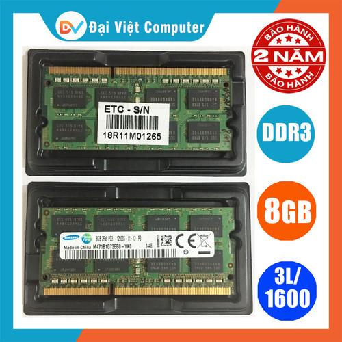 Ram laptop 8gb ddr3l bus 1600 nhiều hãng hynix  samsung micron crucial pc3l-12800s - 21025077 , 24139510 , 15_24139510 , 690000 , Ram-laptop-8gb-ddr3l-bus-1600-nhieu-hang-hynix-samsung-micron-crucial-pc3l-12800s-15_24139510 , sendo.vn , Ram laptop 8gb ddr3l bus 1600 nhiều hãng hynix  samsung micron crucial pc3l-12800s