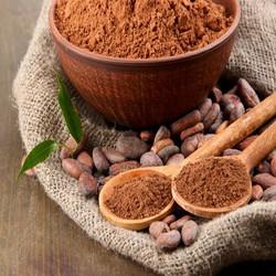 Bột Cacao Đăk Lăk - Hủ 500gr