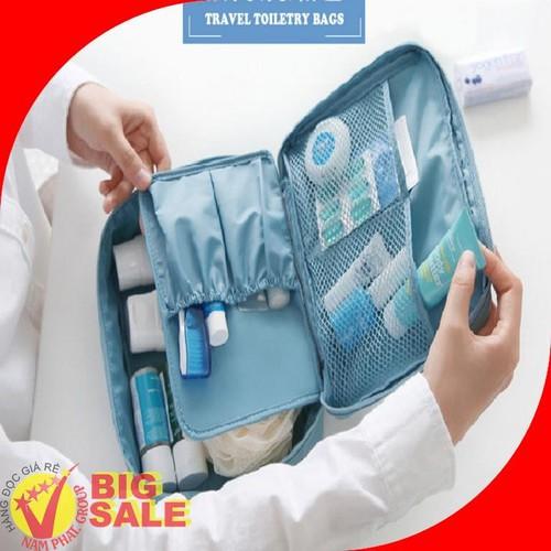 Túi xách du lich chống thấm handle
