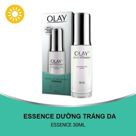 Tinh chất trắng da Olay White Radiance Advance Light Perfecting 30ml - 4902430733847