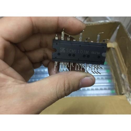 Ic công suất scm1101 1101 10a 600v mới chính hãng
