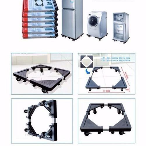 Chân kê máy giặt tủ lạnh - kích thước tuỳ chỉnh