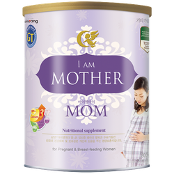 Sữa bột Iam mother mom loại 800g Hàn Quốc