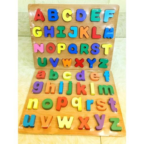 Combo bộ 2 bảng chữ cái tiếng việt bằng gỗ cho bé yêu giúp bé phát triển trí thông minh sớm - 20704092 , 23678542 , 15_23678542 , 58000 , Combo-bo-2-bang-chu-cai-tieng-viet-bang-go-cho-be-yeu-giup-be-phat-trien-tri-thong-minh-som-15_23678542 , sendo.vn , Combo bộ 2 bảng chữ cái tiếng việt bằng gỗ cho bé yêu giúp bé phát triển trí thông minh s