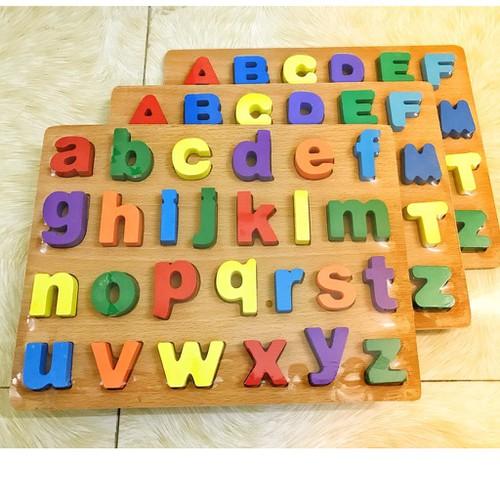 Combo bộ 2 bảng chữ cái tiếng việt bằng gỗ cho bé yêu giúp bé phát triển và thông minh hơn - 17783380 , 23310371 , 15_23310371 , 68000 , Combo-bo-2-bang-chu-cai-tieng-viet-bang-go-cho-be-yeu-giup-be-phat-trien-va-thong-minh-hon-15_23310371 , sendo.vn , Combo bộ 2 bảng chữ cái tiếng việt bằng gỗ cho bé yêu giúp bé phát triển và thông minh hơn