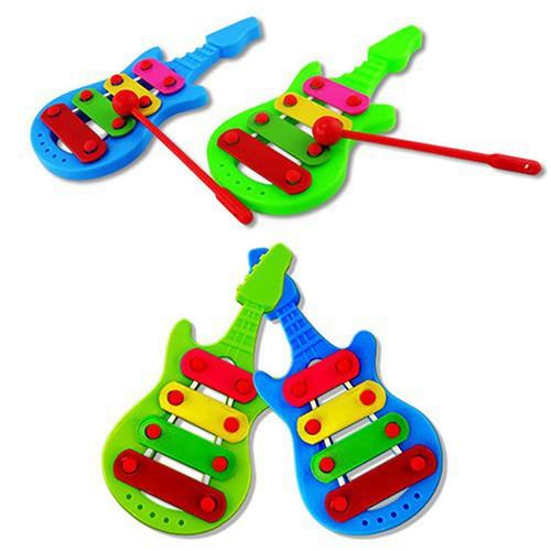 Đồ chơi nhạc cụ dễ thương phát triển trí thông minh cho bé
