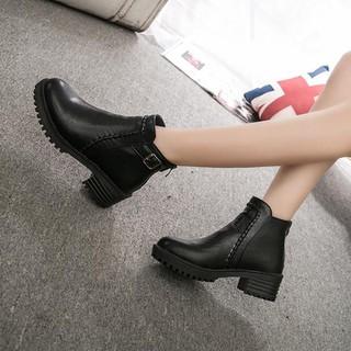 Boot Nữ 2020 - GY205 thumbnail