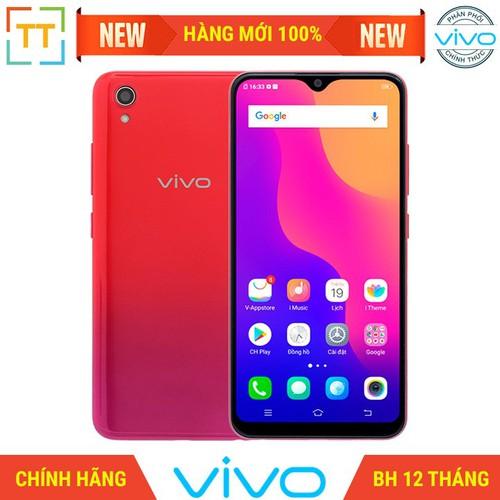 Điện thoại vivo y91c 32gb - chính hãng - ram 2gb, màn hình lớn, pin khủng - 20478499 , 23309420 , 15_23309420 , 3012000 , Dien-thoai-vivo-y91c-32gb-chinh-hang-ram-2gb-man-hinh-lon-pin-khung-15_23309420 , sendo.vn , Điện thoại vivo y91c 32gb - chính hãng - ram 2gb, màn hình lớn, pin khủng