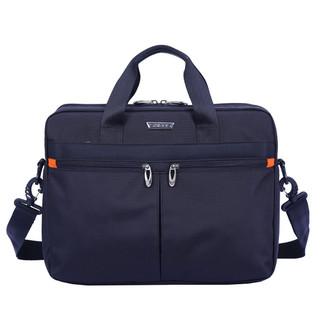 Cặp Laptop Sakos Amery Black-Orange - SP5670 thumbnail