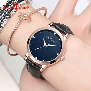 Đồng hồ Nữ, Đồng hồ nữ, Đồng hồ nữ dây da, Đồng hồ nữ - đồng hồ nữ 8013 thumbnail