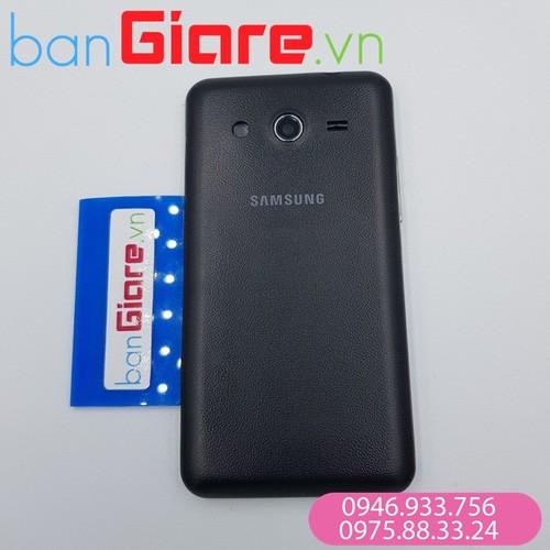Vỏ điện thoại samsung g355 đen