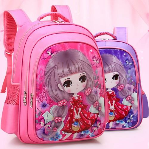 Freeship balo trẻ em mẫu hình công chúa cho bé gái tặng kèm bộ dụng cụ bút chì cặp sách cho bé cấp tiểu học và mẫu giáo - 17787176 , 23679751 , 15_23679751 , 160000 , Freeship-balo-tre-em-mau-hinh-cong-chua-cho-be-gai-tang-kem-bo-dung-cu-but-chi-cap-sach-cho-be-cap-tieu-hoc-va-mau-giao-15_23679751 , sendo.vn , Freeship balo trẻ em mẫu hình công chúa cho bé gái tặng kèm