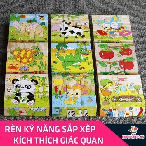 Mã toynov giảm 10 tối đa 15k đơn từ 50k đồ chơi xếp hình đa chiều 6 mặt 9 khối bằng gỗ an toàn cho bé - 17787247 , 23679826 , 15_23679826 , 75000 , Ma-toynov-giam-10-toi-da-15k-don-tu-50k-do-choi-xep-hinh-da-chieu-6-mat-9-khoi-bang-go-an-toan-cho-be-15_23679826 , sendo.vn , Mã toynov giảm 10 tối đa 15k đơn từ 50k đồ chơi xếp hình đa chiều 6 mặt 9 khối