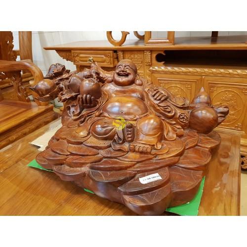 Di lặc gỗ hương ngồi cành đào - 19432711 , 24173767 , 15_24173767 , 5690000 , Di-lac-go-huong-ngoi-canh-dao-15_24173767 , sendo.vn , Di lặc gỗ hương ngồi cành đào