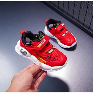 Giày dép cho bé kiểu dáng Hàn Quốc,giày thể thao,giày thể thao cho bé,giày thể thao cho bé trai,giày thể thao cho bé gái 21122 - 21122 thumbnail