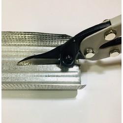 Kéo cắt inox cắt thép dầy 1li thép cao cấp sắc bén bền bỉ