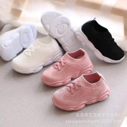 Giày trẻ em 3 màu