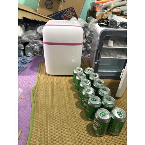 Tủ lạnh mini 10l - 21038874 , 24158967 , 15_24158967 , 1000000 , Tu-lanh-mini-10l-15_24158967 , sendo.vn , Tủ lạnh mini 10l
