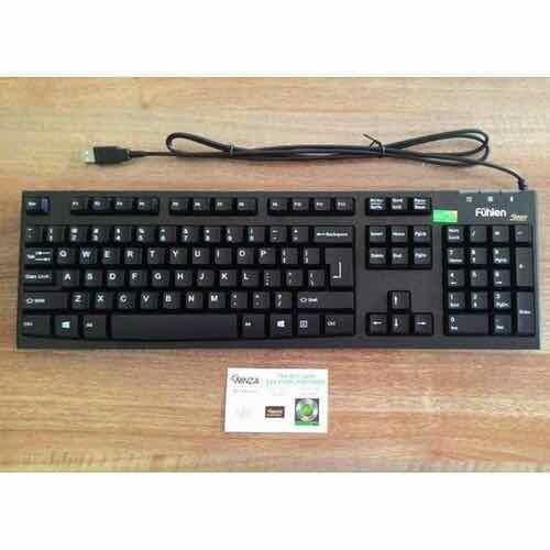 Bàn phím máy tính fulhen l411 - 21047207 , 24170149 , 15_24170149 , 175000 , Ban-phim-may-tinh-fulhen-l411-15_24170149 , sendo.vn , Bàn phím máy tính fulhen l411