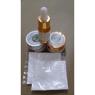 Kem đặc trị nám, tàn nhang, đồi mồi, giảm nhăn, dưỡng trắng đông y gia truyền Phạm Nguyễn - CB001 thumbnail