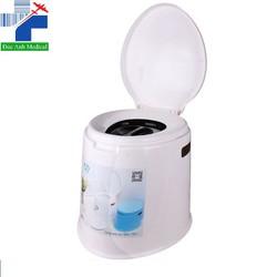 Bồn vệ sinh di động tiện lợi nhựa cao cấp-2020