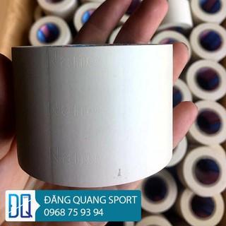 Băng keo Nhật thể thao, băng quấn bảo vệ cơ khớp, băng keo nano 5cm - KEO - 5CM thumbnail
