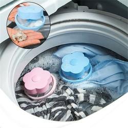 [FREESHIP] Combo 3 Túi lọc rác trong máy giặt-Phao lọc rác bẩn máy giặt
